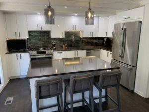 denver color consultant kitchen